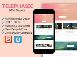 Telephasic